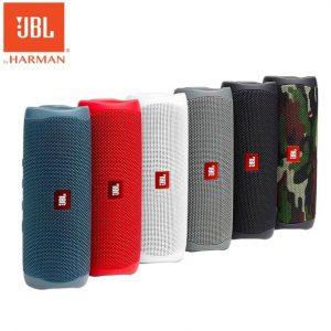 Влагозащищенная Bluetooth колонка JBL® Flip 5