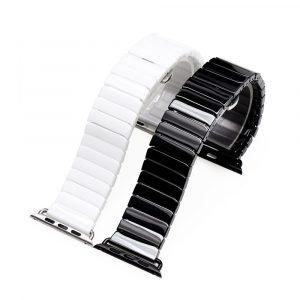 Ремешок Ceramic Links band Apple Watch 42мм/44мм (2 цвета)
