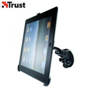 Автодержатель Trust iPad 2/3/4 (крепление на стекло)
