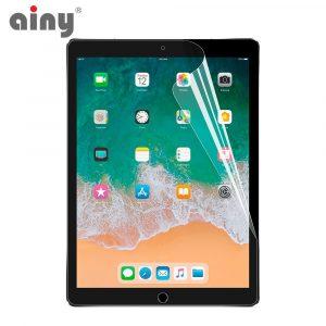 Защитная пленка Ainy® iPad Pro 12,9 (только перед)