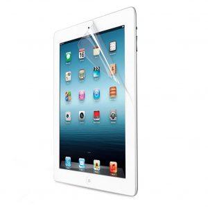 Защитная пленка iPad 2/3/4 (только перед)