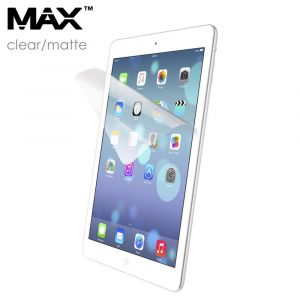 Защитная пленка MAX™ iPad Air/Air 2 (только перед)
