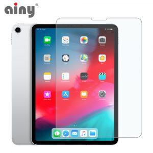 """Защитное стекло Ainy® Premium iPad Pro 11"""" (2018)"""