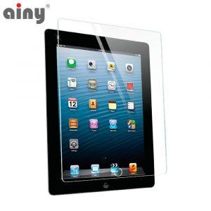 Защитное стекло Ainy® Premium iPad 2/3/4 (только перед)
