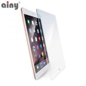 Защитное стекло Ainy® Premium iPad Air/Air 2 (только перед)