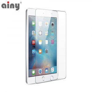 Защитное стекло Ainy® Premium iPad mini 4/5 (только перед)