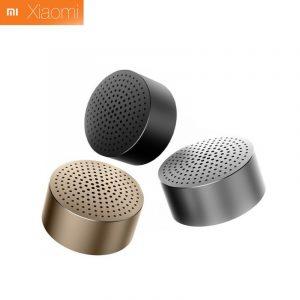 Портативная Bluetooth колонка Xiaomi Mi Portable Speaker (1 динамик)
