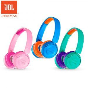 Bluetooth наушники JBL® JR300BT