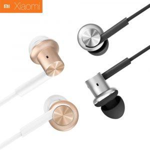 Вакуумные наушники Xiaomi Mi In-Ear Headphones Pro (гарнитура с микрофоном)