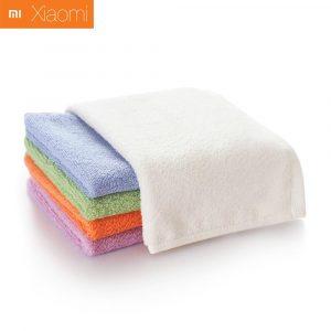 Антибактериальное полотенце Xiaomi Mi ZSH (340x760 мм)