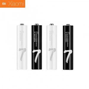 Аккумуляторные батарейки Xiaomi Mi Zi7 AAA (4 шт)