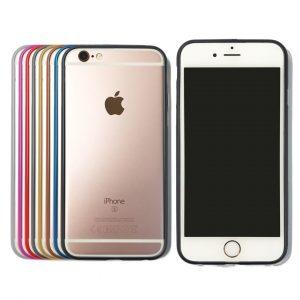 Бампер iPhone 6/6s (алюминий)