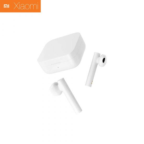 Bluetooth наушники Xiaomi Mi True Wireless Earphones 2 Basic (TWSEJ08WM)