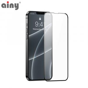 Защитное стекло Ainy® iPhone 13 (только перед)