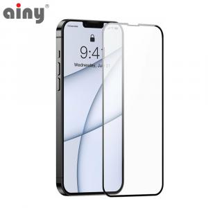 Защитное стекло Ainy® iPhone 13 Pro Max (только перед)